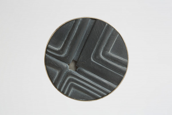 Imrich Svitana – Šperk - brošňa