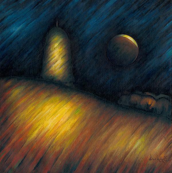 Ľudovít Lukáč – Otcovo pole