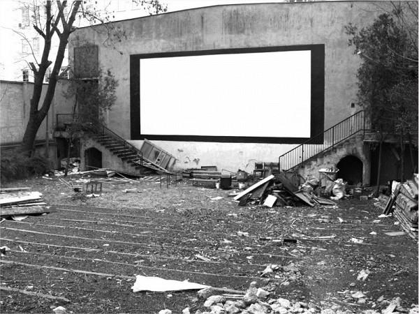 Olja Triaška Stefanović – Záhradné kino Hviezda, Bratislava
