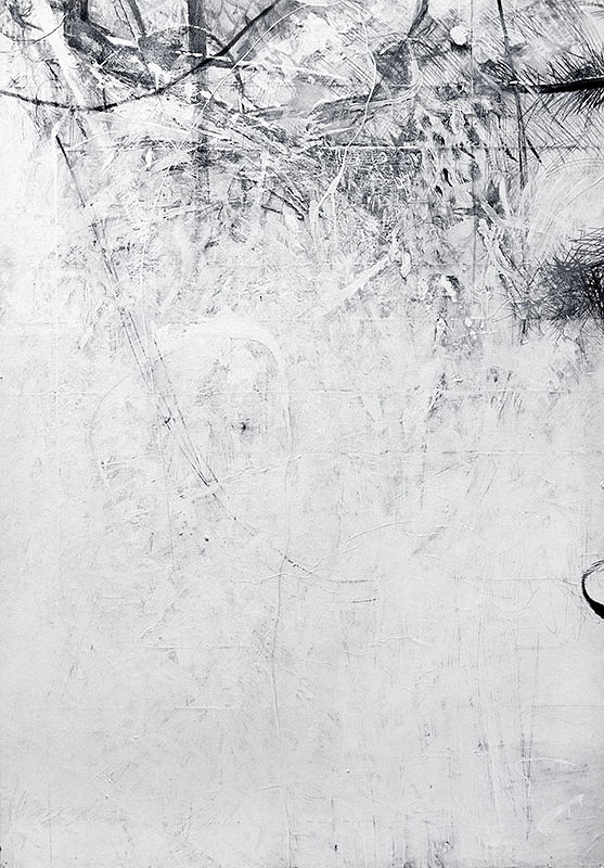 Daniel Fischer - Maľba v krajine No. 15