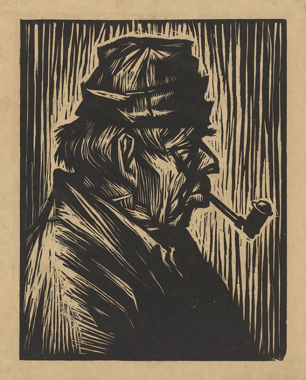 Aleš Veselý – Muž s fajkou