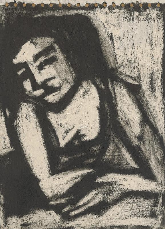 Orest Dubay – Žena