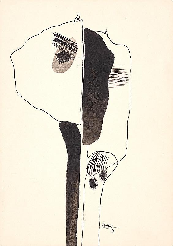 Ferdinand Hložník - Dvojica