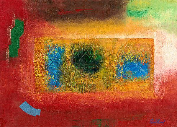 Pavol Hammel – Lietajúci koberec