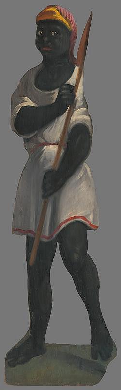 Maximilián Ratskay – Čierny služobník