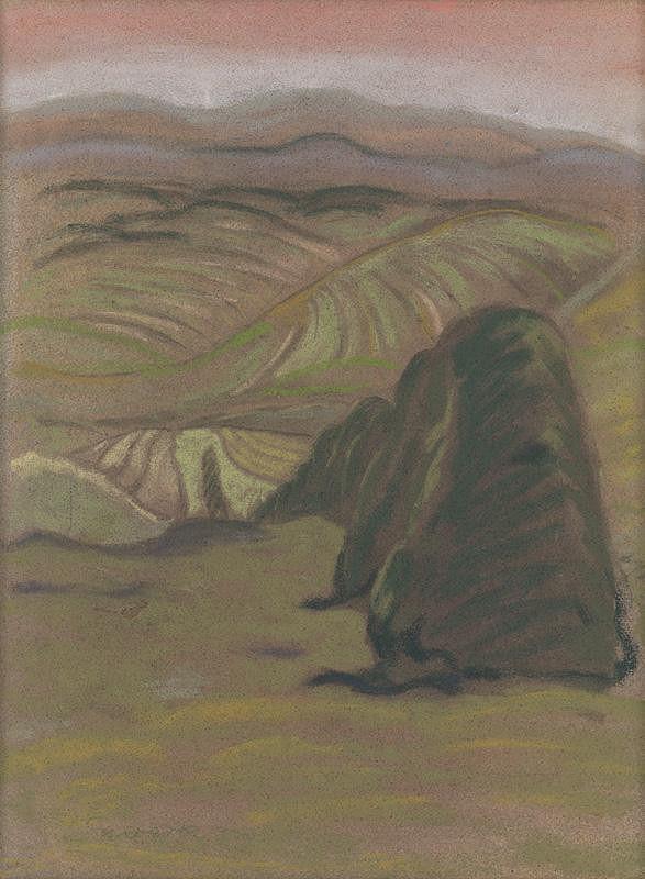 Edmund Gwerk – Polia na Orave
