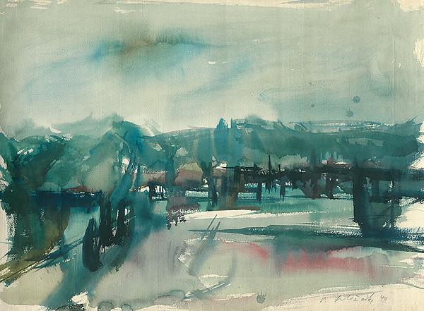 Vincent Hložník – Most
