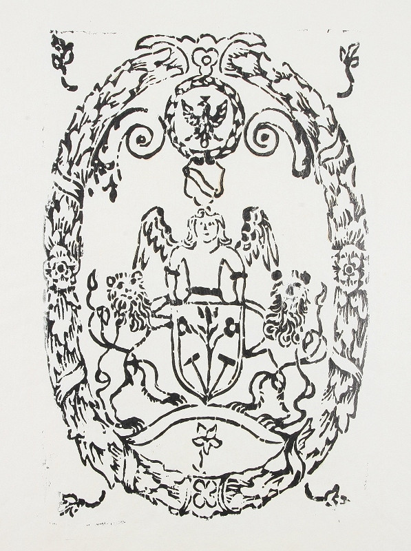 Neznámy autor – Znak mesta Rožňavy