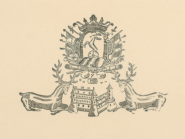 Neznámy autor – Pálfyovský znak