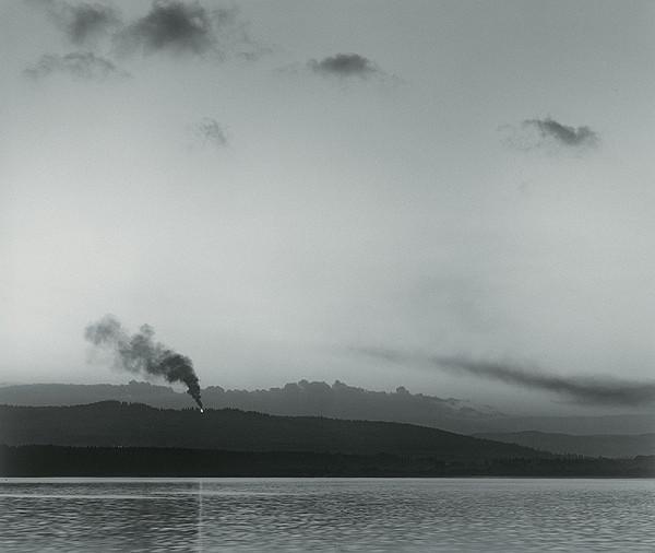 Tono Stano – Ohnutý dym jánskeho ohňa