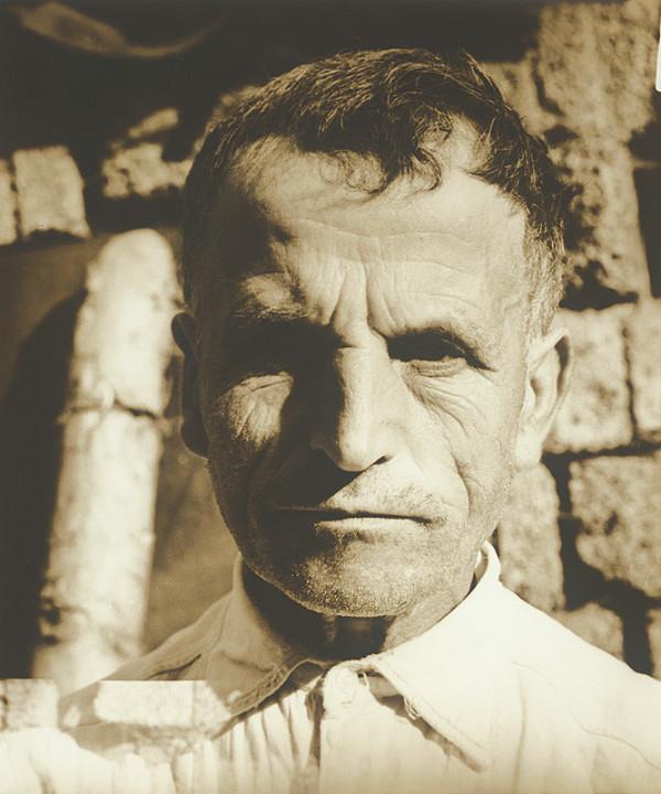Stanislav Bodorík - Portrét Štefana Siváňa