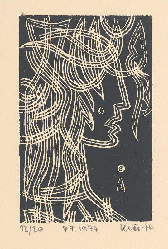 Fero Kráľ – P.F. 1977