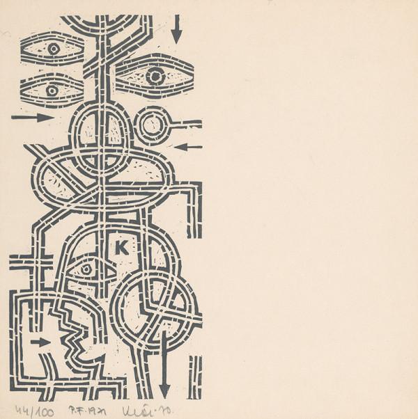 Fero Kráľ – P.F. 1971