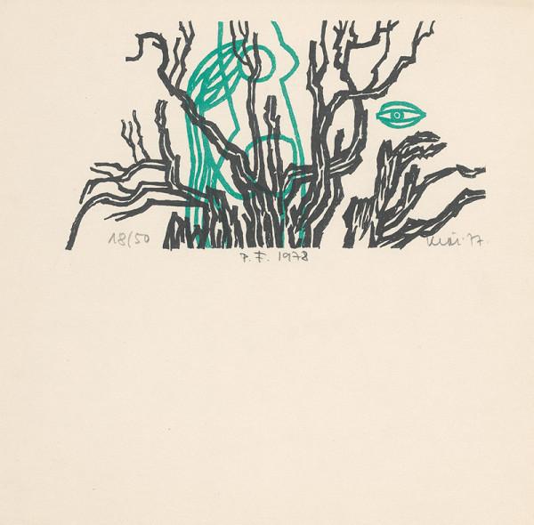Fero Kráľ – P.F. 1978