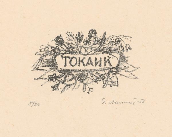 Dezider Milly – Tokajík