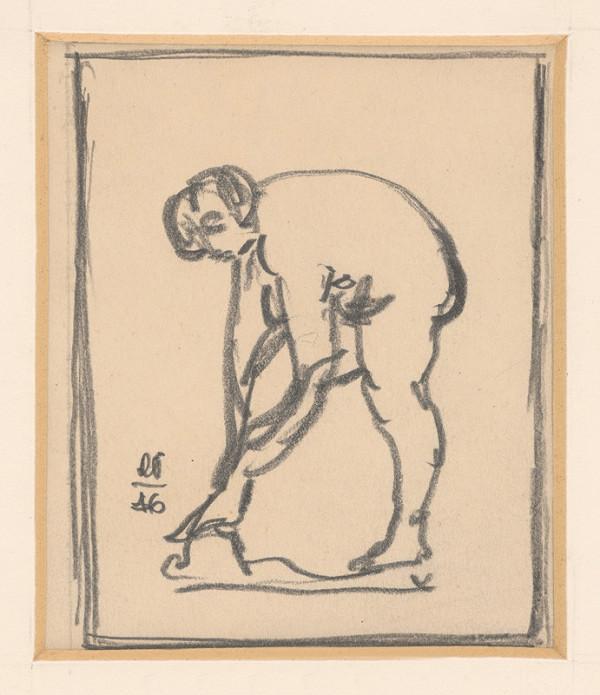 Rudolf Pribiš - Po kúpeli