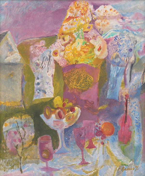 Ladislav Gandl – Domovina a sen