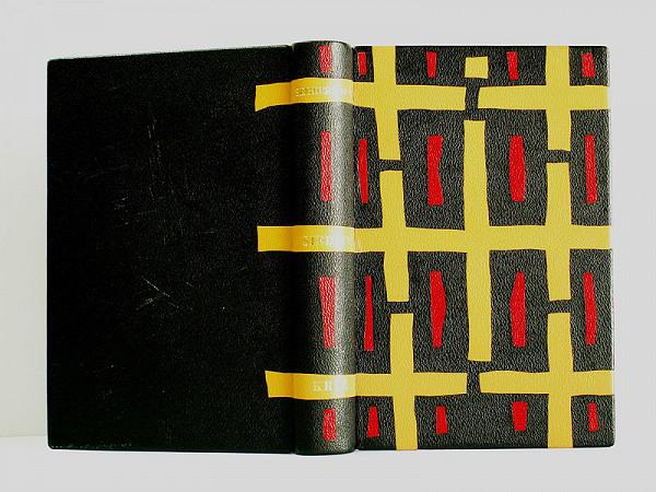 Jan Vrtílek – Anna Seghersová: Siedmy kríž