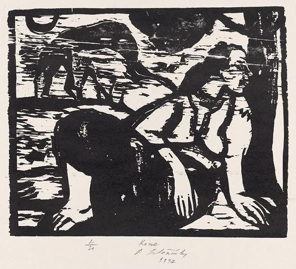 Vincent Hložník – Kone