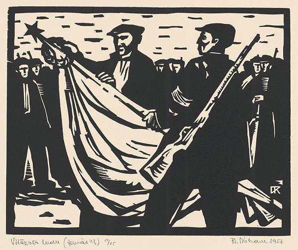 Robert Dúbravec – Víťazstvo ľudu