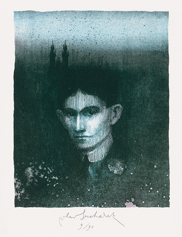 Vladimír Suchánek – Franz Kafka
