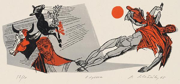 Vincent Hložník – Odyssea X.