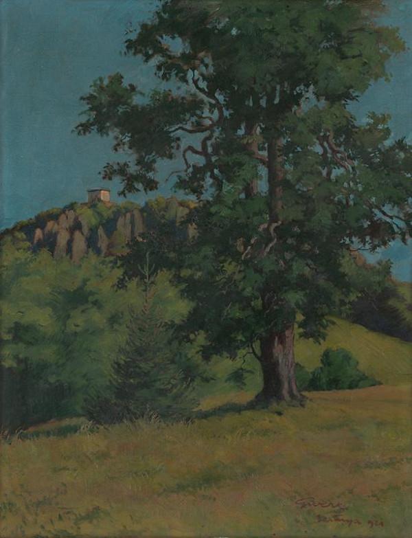 Edmund Gwerk – Sitno