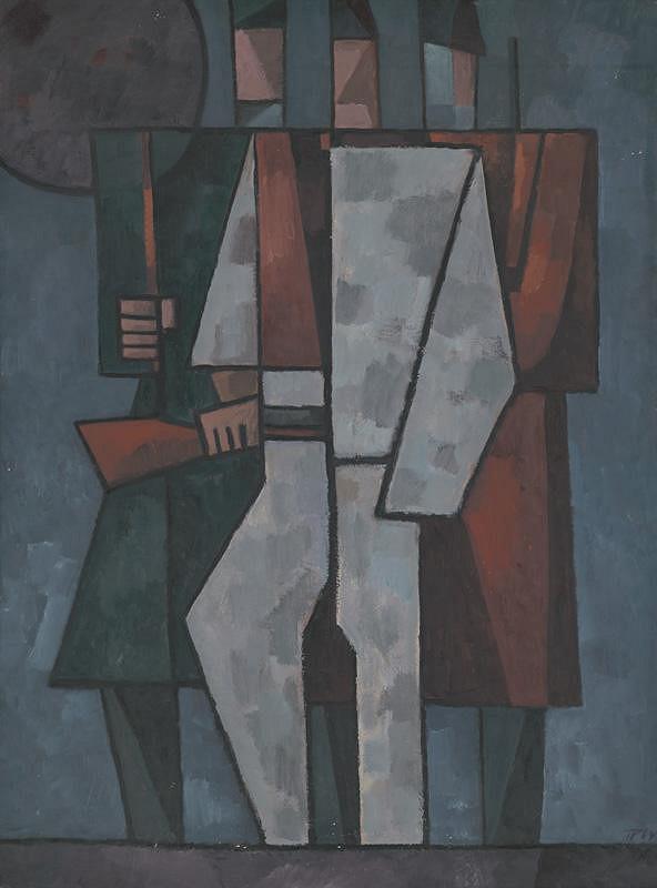 Ján Paľo - Partizánska hliadka