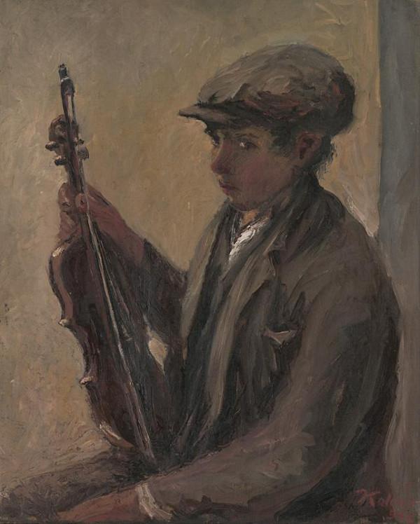 Jozef Kollár - Cigánik