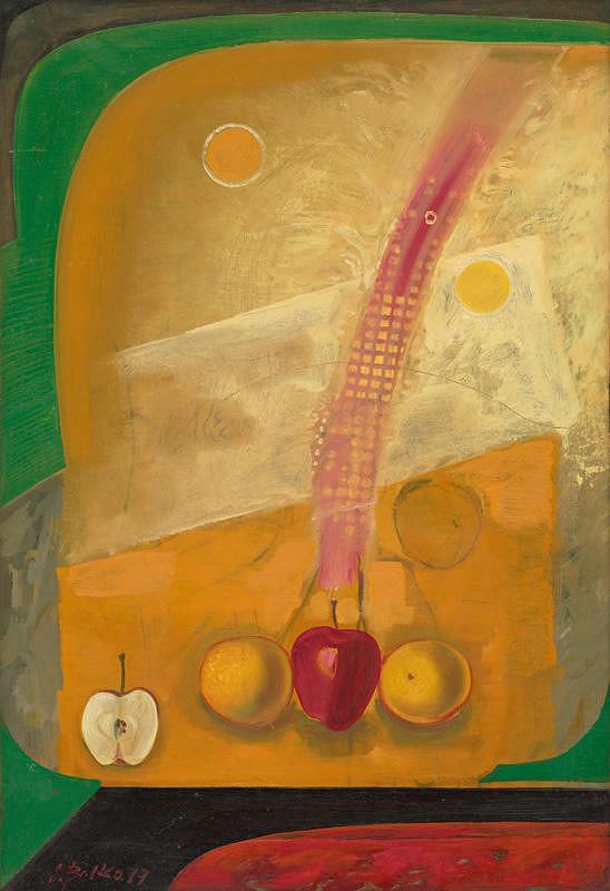 Stanislav Balko – Newtonovo jablko