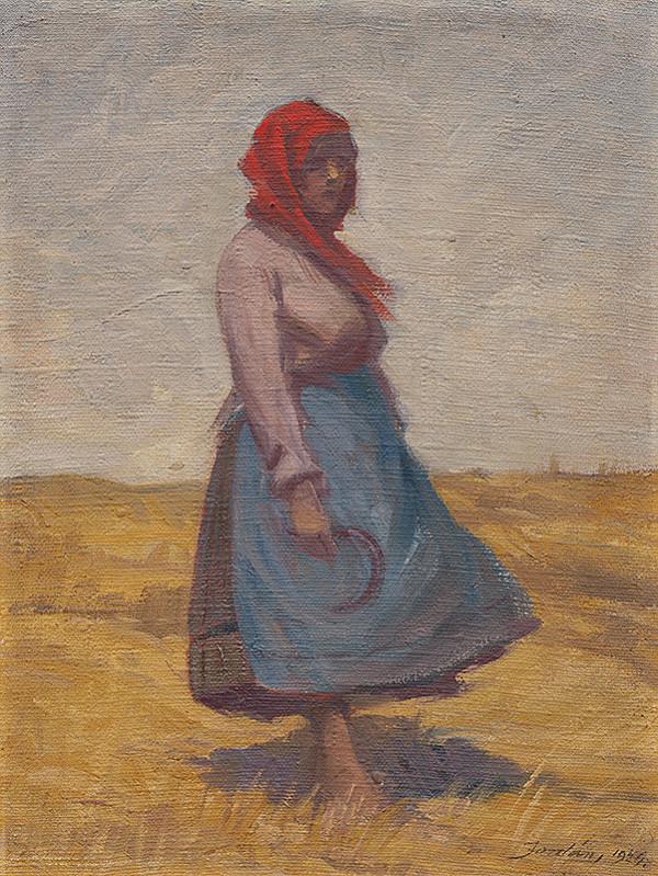 Mikuláš Jordán – Žnica