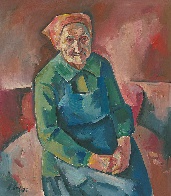 Andrej Gaj – Suchivjanka