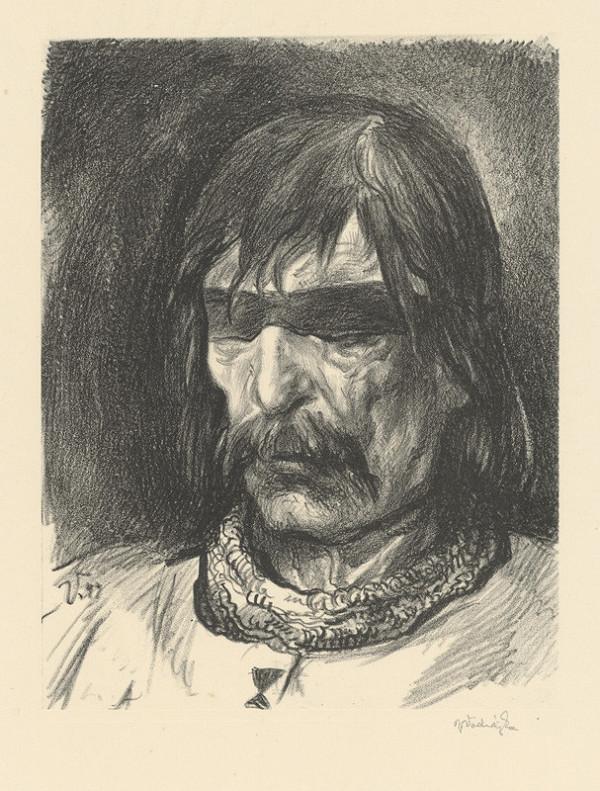 Jaroslav Vodrážka - Žižka