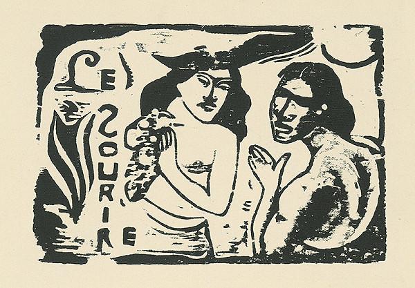 Paul Gauguin – Dvaja