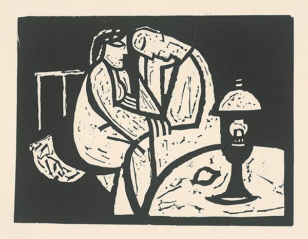 Vincent Hložník – Dialogue