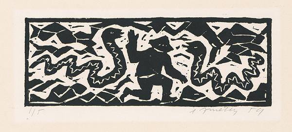 Ernest Zmeták - Hadí kameň