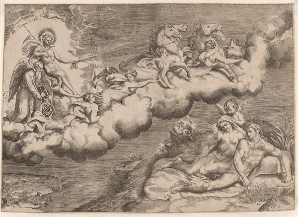 Julio Antonio di Bonasone – Helios