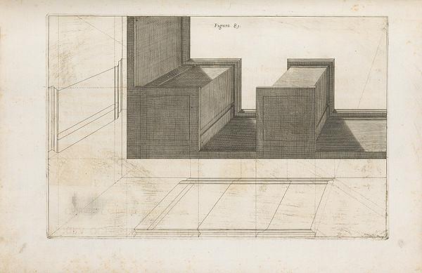 Vincenzo Mariotti, Andrea Puted, Andrea Pozzo – Figura octogesimaprima
