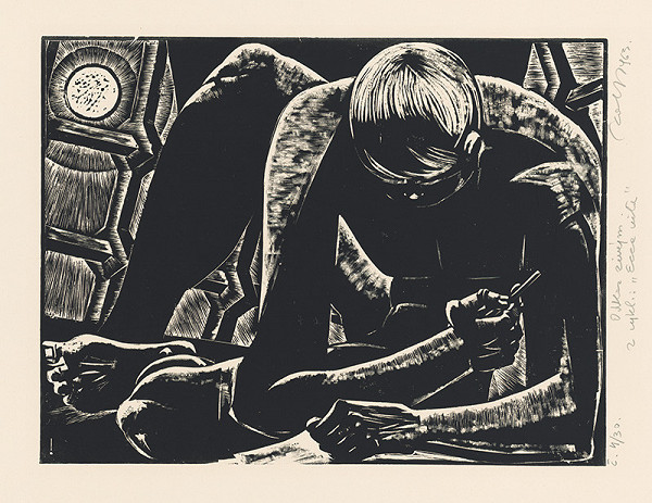 Július Szabó – Odkaz živým
