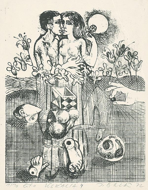 Jozef Baláž – Úskalie 4.