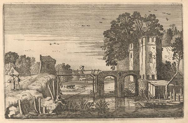 Jan van de Velde ml., Claes Jansz. Visscher – 37.list z albumu