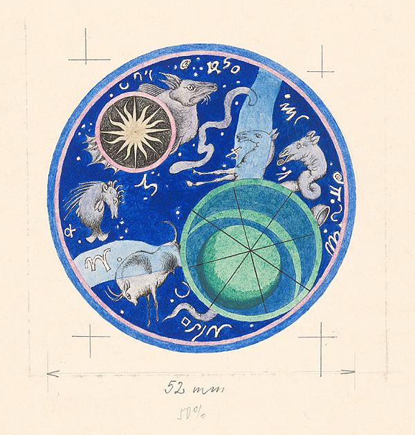 Albín Brunovský – Zodiac