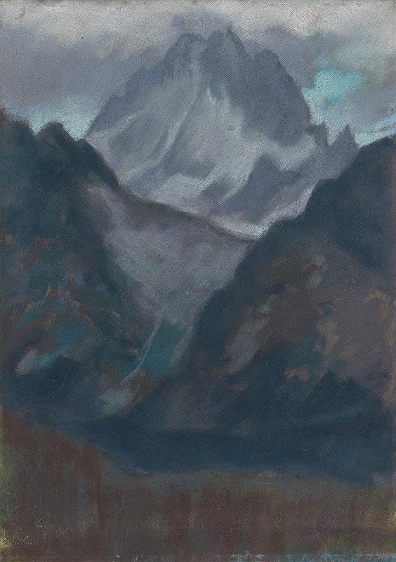 Zolo Palugyay – Veľká Vysoká