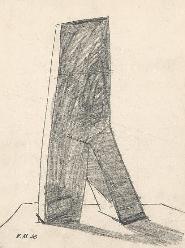 Rudolf Uher - Torzo