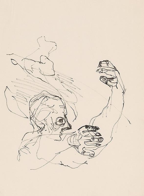 Július Lőrincz – 64. Vojna II. - Človek s veľkými rukami