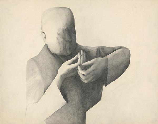 Milan Paštéka - Hands