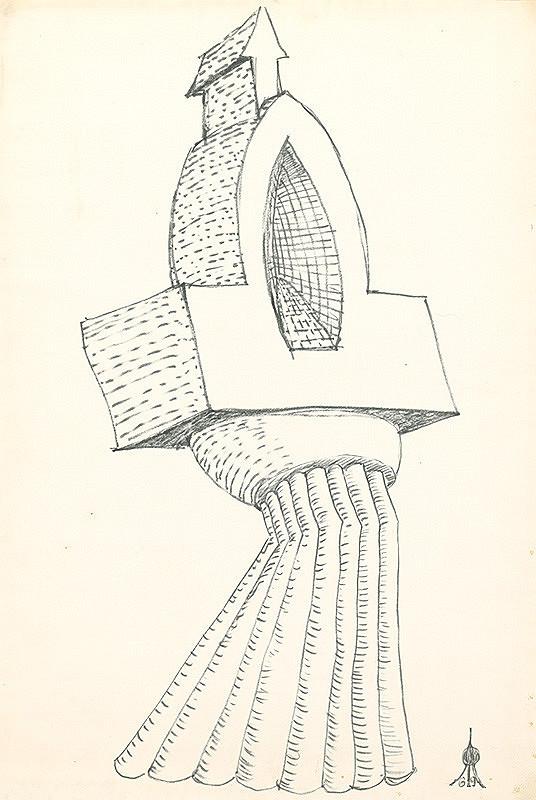 Andrej Rudavský – Kaplička