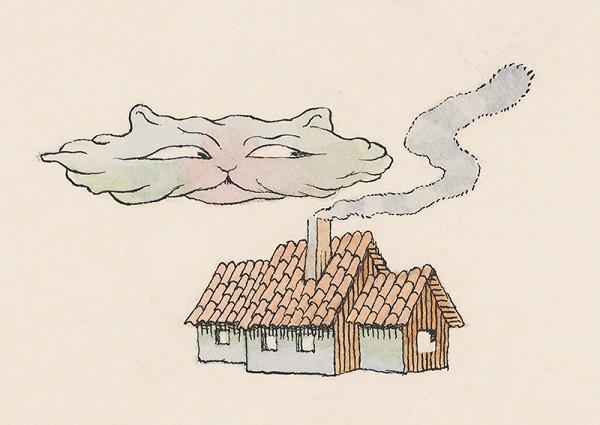 Peter Kľúčik - Domček