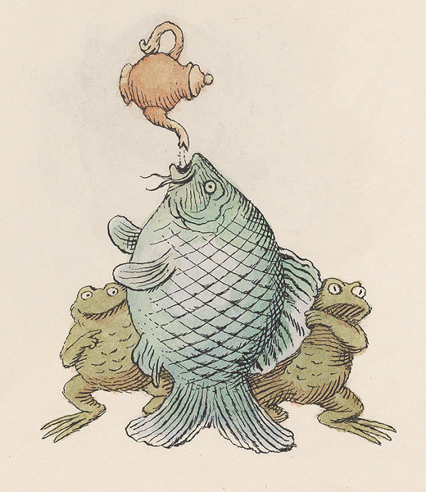 Peter Kľúčik – Ryba