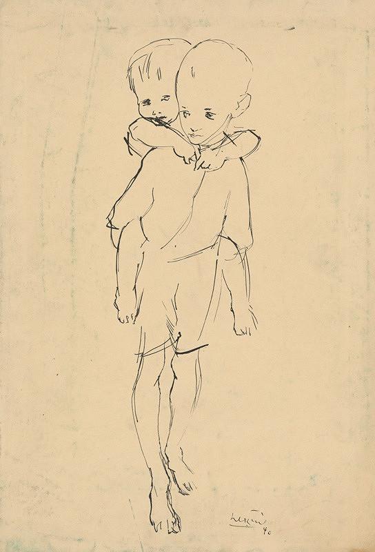 Vincent Hložník – Boys